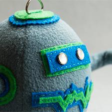 Robot Buddy